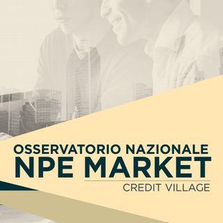 Credit Village - Update Mercato NPE sui primi nove mesi 2020