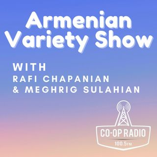 Armenian Variety Show