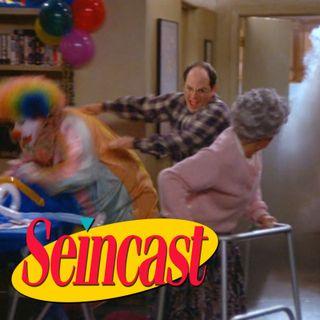 Seincast 084 - The Fire