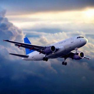 ¿Es en realidad volar la manera más segura de viajar?