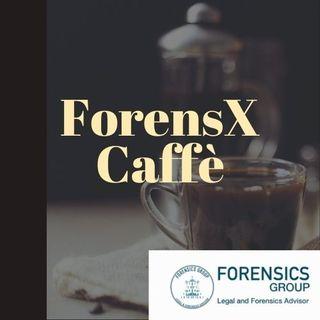 19 settembre 2021 ForensXcaffè. Ripartiamo insieme presentazione delle nuove iniziative di Forensics Group
