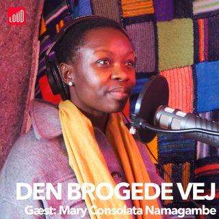 #29 - Mary Consolata Namagambe