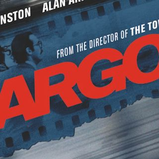 """The Art of Listening - A Humble Journey Home"" Online Retreat: ""Argo"" Movie Talk with Jason"