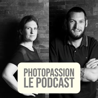 Photopassion Le podcast