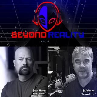 Terry Lovelace discusses the UFOs incidents that have defined his life