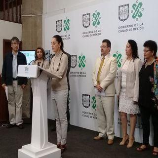 Anuncia Sheinbaum plan de seguridad para la UNAM y el IPN