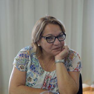 Entrevista en El Espejo Canario