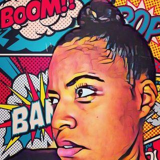 Artist Spotlight - Gabrielle Solange | @GabsWholeStory