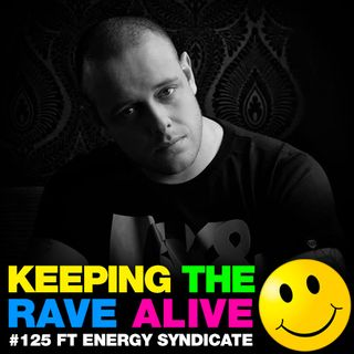 Episode 125: feat Energy Syndicate!