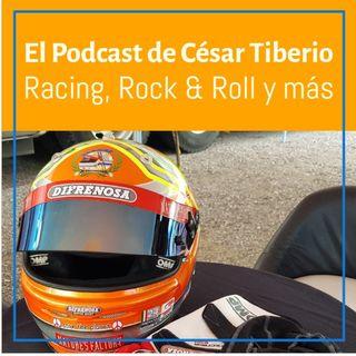 Ep4 El Rock y las Carreras