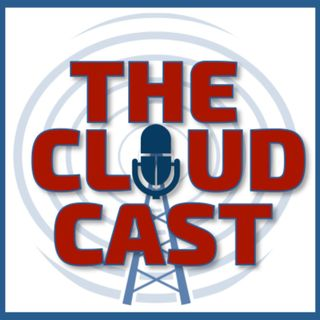 The Cloudcast #306 - PaaS Adoption from Around the World