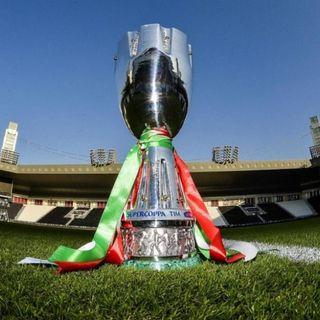 Supercoppa italiana, Juventus-Lazio: quando e dove si giocherà?