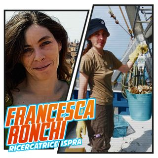 Francesca Ronchi
