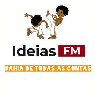 #Ep10 - Bahia de Todas As Contas