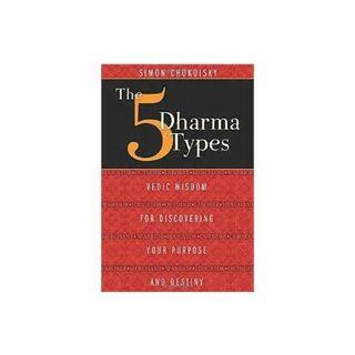 Karma, Dharma & Luck – How to Change Your Destiny with expert Simon Chokoisky