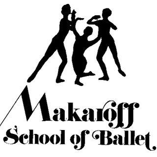 Jeanette Makaroff, Makaroff School of Ballet