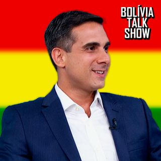 #39. Entrevista: Villani - Bolívia Talk Show