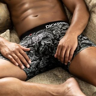 DickPrint: The Packaging is EVERYTHING