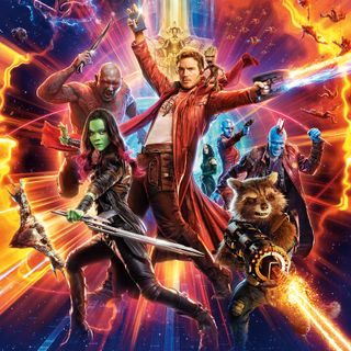 Guardians of The Galaxy Vol. II