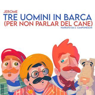Tre Uomini in Barca - J.K. Jerome