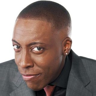 Arsenio Hall Loves It Live On Stage