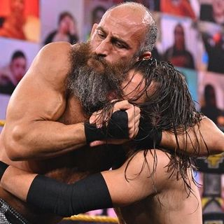 NXT Review: Ciampa & Thatcher Victorious in Dusty Cup & Edge Makes An Appearance