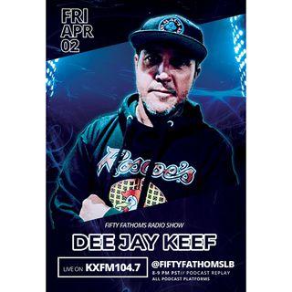 Dj Keef Live House Mix