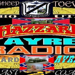 HazzardAyre Coast 2 Coast FM 2