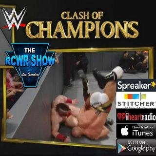 WWE Clash of Champions 2016 Reaction Show