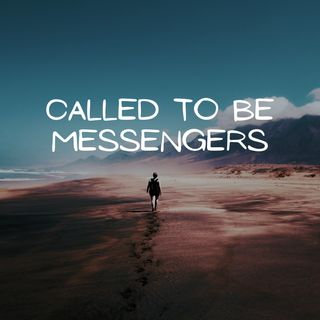 Acts Teens Conference 2021 Online - Teen Preacher: Called to Be Messengers - Jonathan Chiew