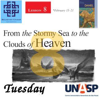 562-Sabbath School - Feb.18 Tuesday