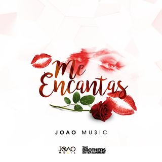 Me Encantas ft JNA (Prod byTBE)