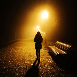 PATRONS: Victim Blaming or Common Sense? (69 Mins)