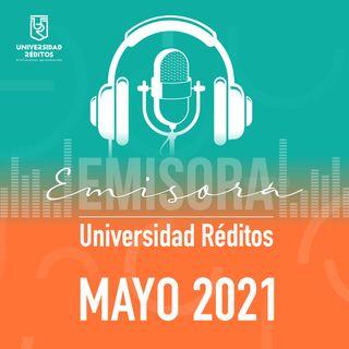 #1 Al día con la U  | MAYO 2021