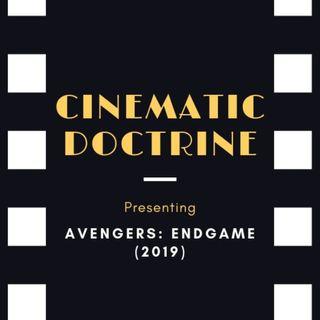 7. Avengers: Endgame (2019)