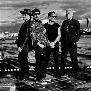 Pride (In the name of love) degli U2