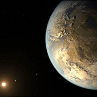 The Search for 100 Earths