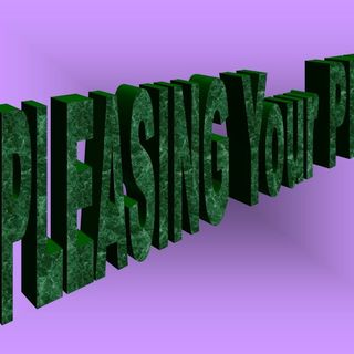 PLEASING YOUR PEEPS - Pleasing Your Peeps