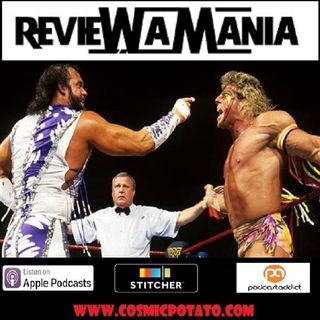 Episode 7: Wrestlemania VII