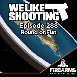 WLS 288 - Round or Flat