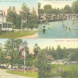 233 - American Summer Hitler Camps!