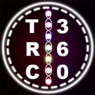 TRC360 - Como Incrementar Tu Vibración