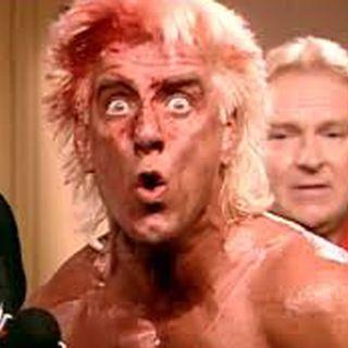 9: Ken Mottet on Pro Wrestling