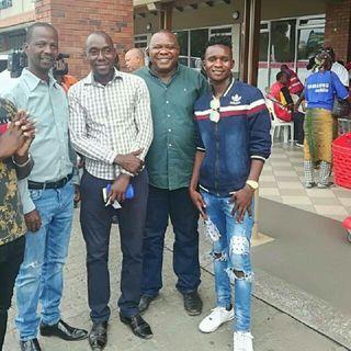Ckotta Boy Khombo Lamina (2o19)