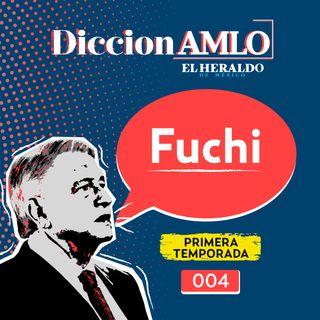 """¡FUCHI, guácala!"" | DiccionAMLO: Frases virales del presidente de México"