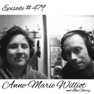 WR479: Anne-Marie Williot