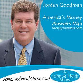 06-23-16-John And Heidi Show-JordanGoodman-CreditCards