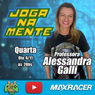 Meio ambiente e desenvolvimento sustentável - Prof. Alessandra Gali - Joga Na Mente