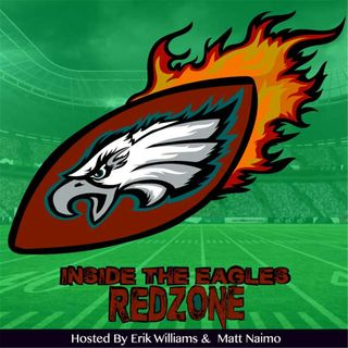 Inside the Eagles Red Zone 120717