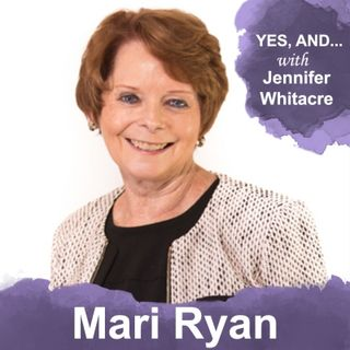 Create a Thriving Workplace W/ Mari Ryan